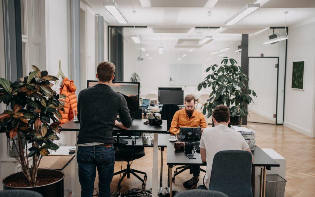 Einsteigertipps zum Coworking