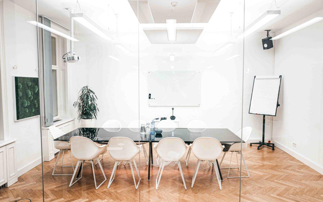 Alles, was du über Coworking Spaces wissen musst